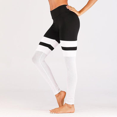 Workout leggings - Flux - High waist - Squat proof