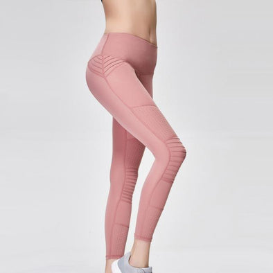 Workout leggings - Pacific - squat proof - 3 colors