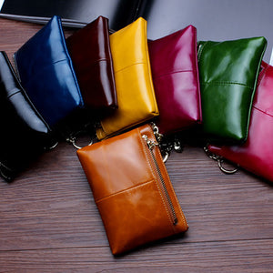 Limoges Leather Wallet