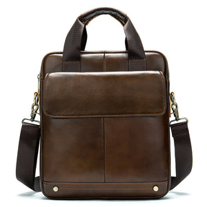 Bristol Leather Crossbody
