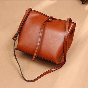 Corte Shoulder Bag