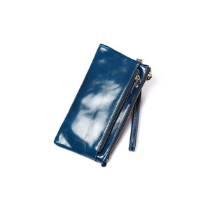 Limoges Long Wallet