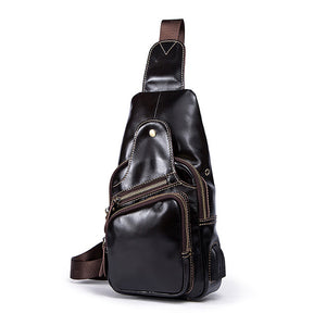 Petworth Men's Chest Bag
