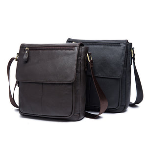 Repton Leather Crossbody