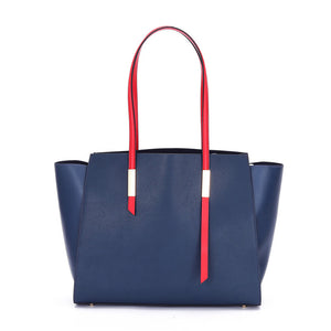 Vertou Leather Tote