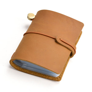 Corby Leather Cardholder