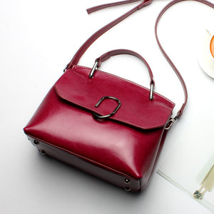 Elbeuf Shoulder Bag