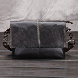 Exeter Men's Crossbody Bag