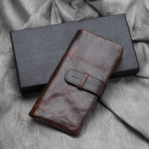 Rouen Men's Wallet