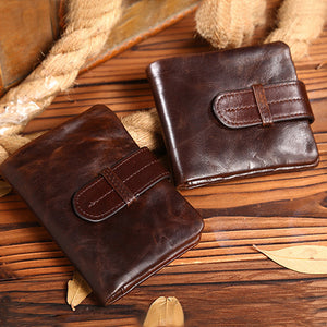 Nottingham Men's Wallet