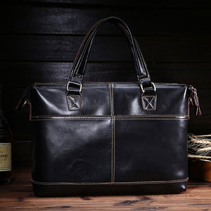 Carlisle Messenger Briefcase
