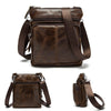 Linchfield Leather Crossbody