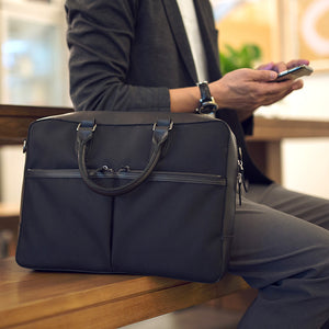 Wellington Laptop Briefcase