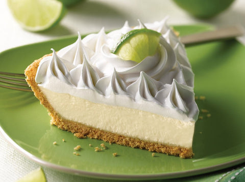 UV Key Lime Pie