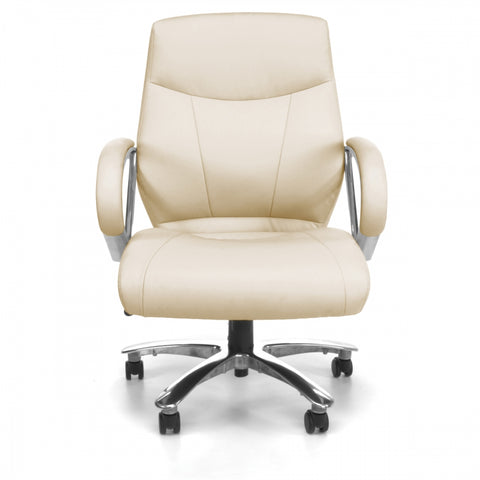 Zeus Heavy Duty Office Chairs 500lbs
