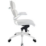Hackensack Stylish Ergonomic Office Chair