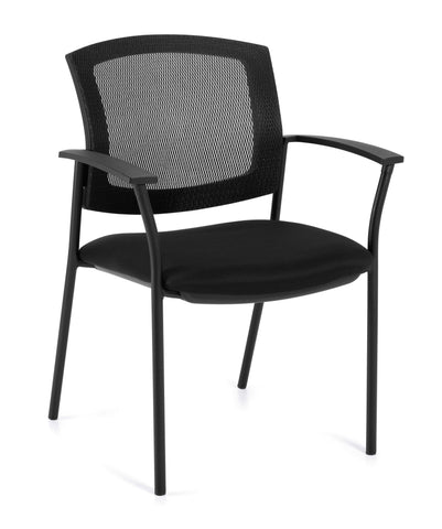 Toto Mesh Back Guest Chair