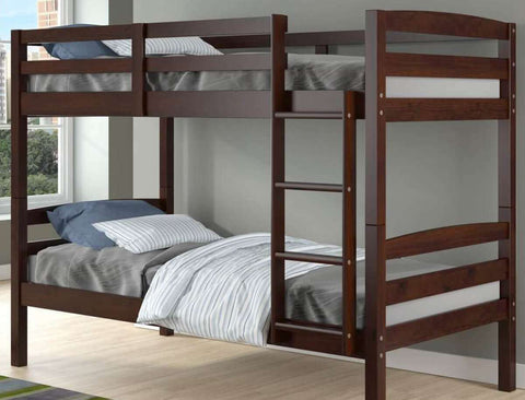 Maui Twin Bunk Beds For Kids