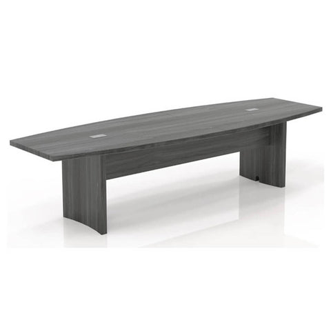 Colina Boat Shaped Conference Table