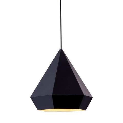 Blitz Black Ceiling Lights