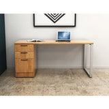 Ezra Small Office Desks 72 W x 24 D