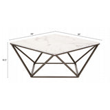 Kaplan Occasional Table For Living Room Low
