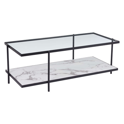 Huron Coffee Table Rectangular