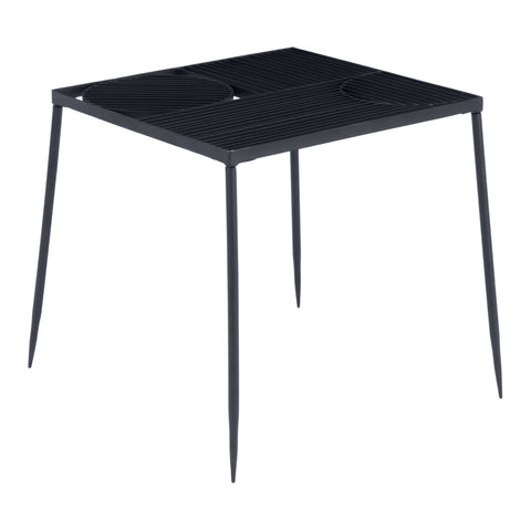 Zachary Occasional Table Black