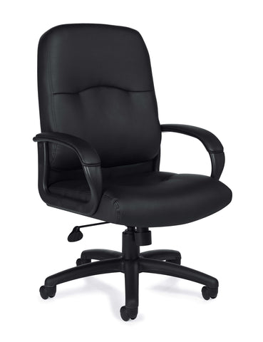 Kenni Executive Leather Chair