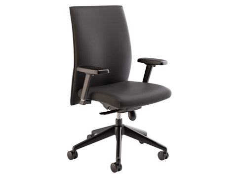 Maxim Brown Office Chair