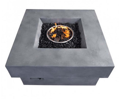 Faro Outdoor Fire Pit