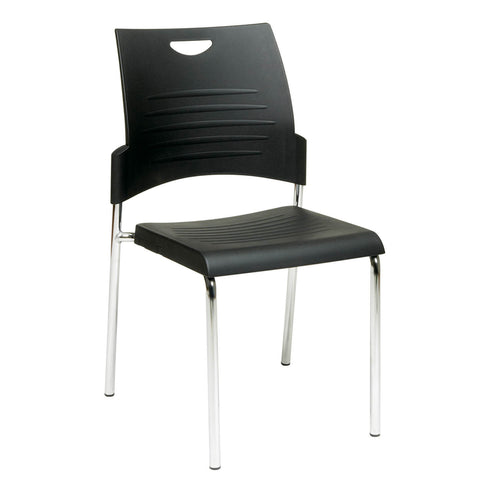 Brembo Stacking Chairs Office