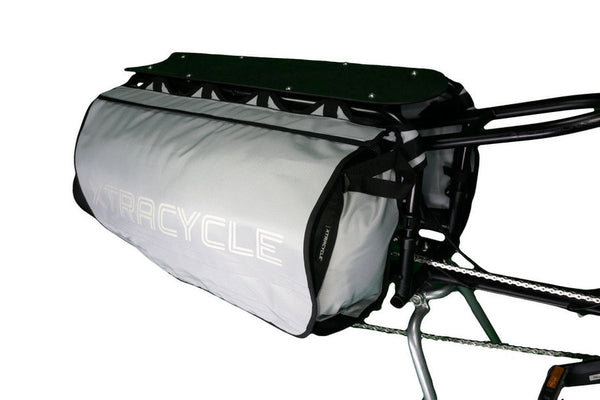 Xtracycle CARRY ALL BAGS