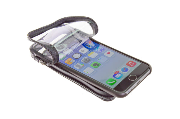 BioLogic ThinCase - Support vélo pour iPhone