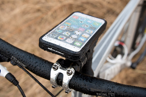BioLogic WeatherCase - Support pour smartphone