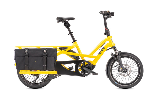 "Cargo Hold Panniers  52"" for GSD"