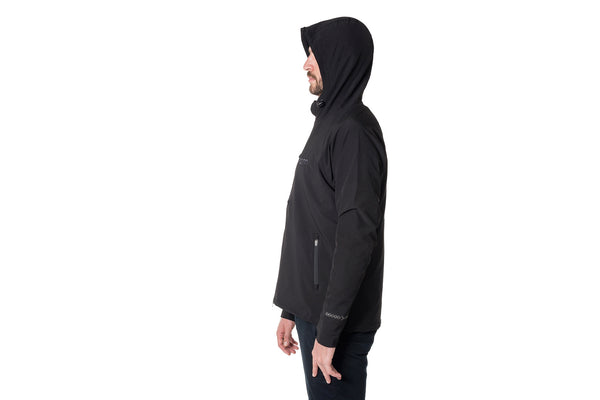 Veste Tern Commuting Softshell