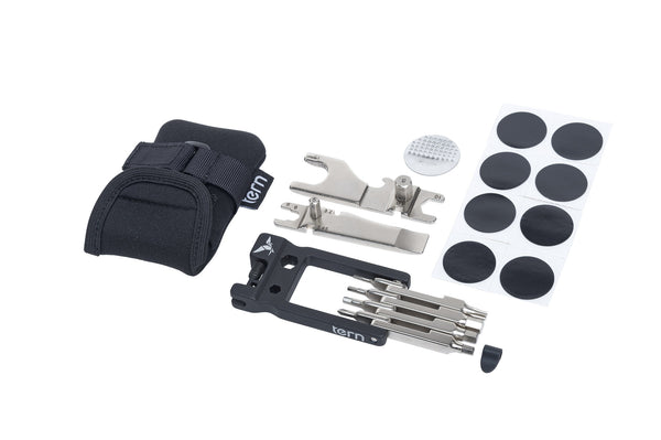 Tern Tool - Clé multi-outils
