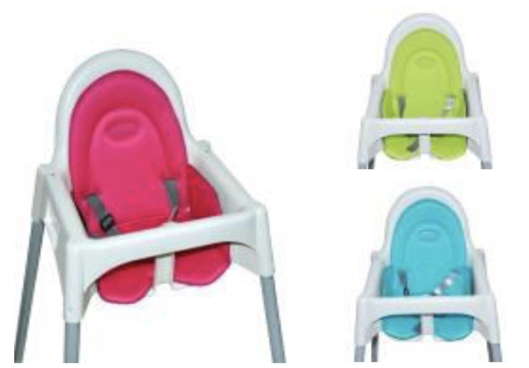 Babyhood High Chair Cushion