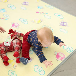 Funnylon Folding Playmat