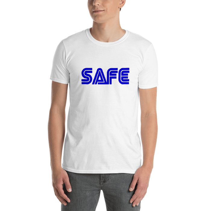 Sega Safe Cotton Tshirt