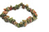 Spotted Jasper Crystal Gemstone Bracelet - TrippyKitty