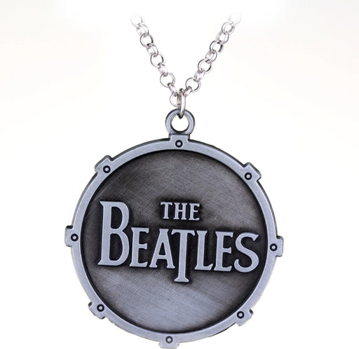 The Beatles Necklace - TrippyKitty