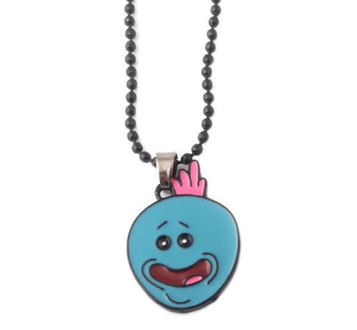 My Meseeks Necklace - TrippyKitty