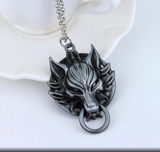 The Wild Hunt Necklace - TrippyKitty