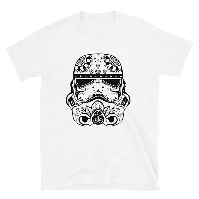 Stormtrooper  Cotton Tshirt