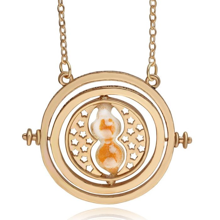 Harry Potter Time Turner - TrippyKitty