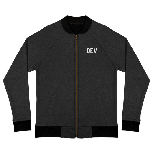 DEV Bomber Jacket