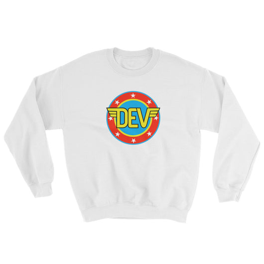 Wonder DEV Crewneck Unisex (Multiple Styles)