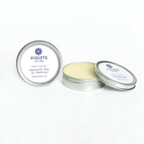 Shea Butter and Black Seed Oil Foot Salve